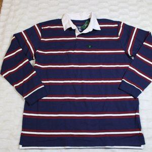LL Bean Men's Premium NWT Polo Shirt XL TALL X
